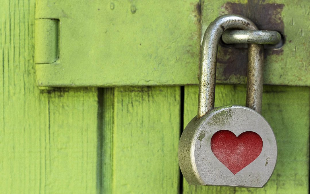 Open Your Hearts Door